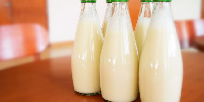 La leche de hoy ya no es la que era