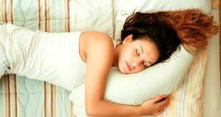 Cuanto menos dormimos, menos vivimos