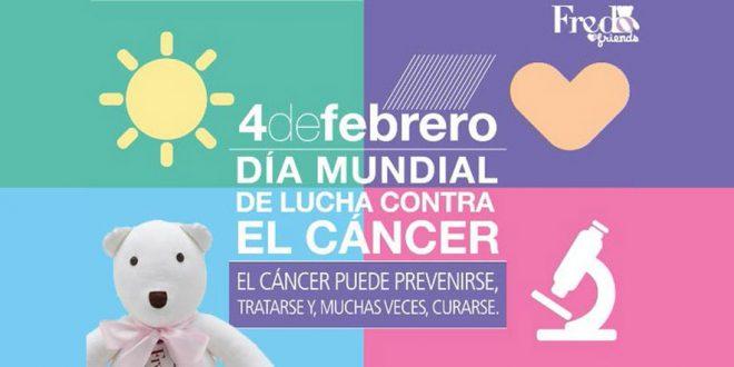 Bienvenidos al nuevo foro de apoyo a Noe #340 / 28.01.17 ~ 07.02.17 - Página 21 Dia-mundial-cancer-660x330
