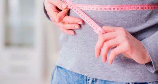 La relación entre el perímetro abdominal y un corazón sano