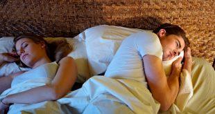 Cuando dormir se convierte en un suplicio: las claves del insomnio