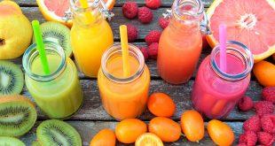 La importancia de una dieta detox