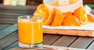 Fruta… ¡entera sí, en zumo no!