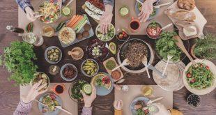 """Ser """"un poco vegetariano"""" evita la obesidad"""