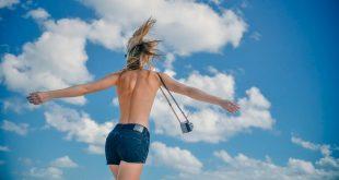 25 tips para volver a una rutina saludable