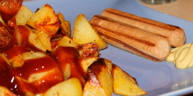 Carne vegana ¿tan saludable como aparenta?