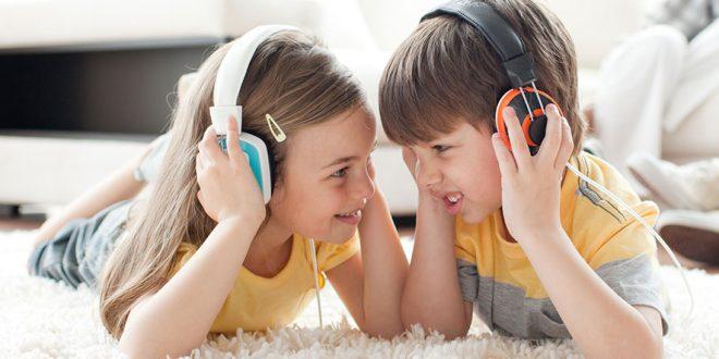 Cómo la música ayuda en el desarrollo del lenguaje