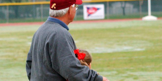 La beneficiosa relación entre abuelos y nietos