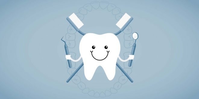 Salud en los dientes, salud en el corazón
