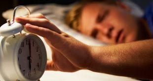 Se confirma que madrugar es malo para la salud