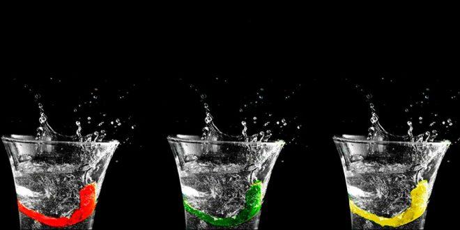 Cómo aumentar la ingesta de agua