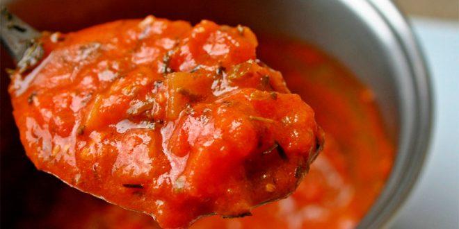 Descubren el poder antioxidante del sofrito de tomate