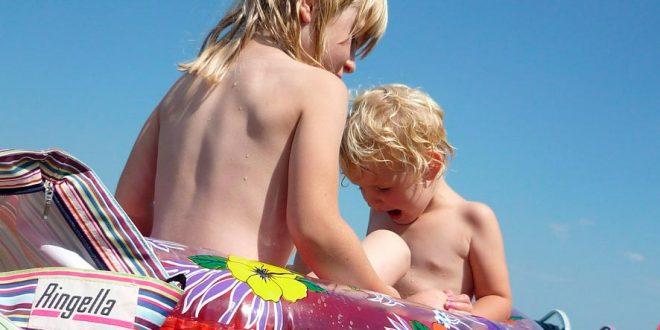 El 80% del cáncer de piel se produce antes de los 18 años