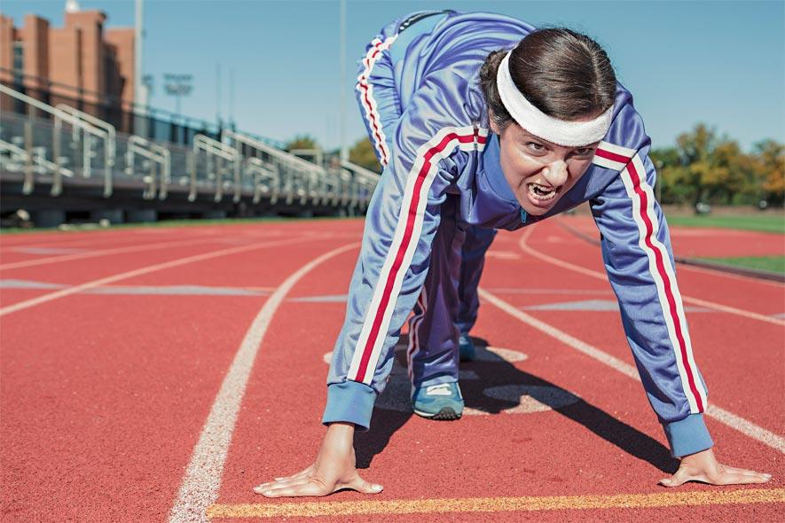 Deporte demasiado intenso: ojo con los intestinos
