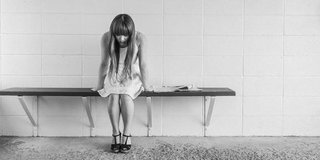 Depresión: verlo todo negro es posible