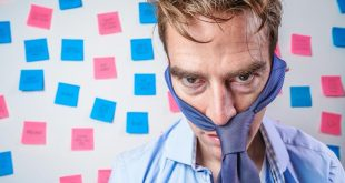 10 cambios que el estrés provoca en el cuerpo