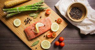 Alimentos con vitamina D para sobrellevar el invierno