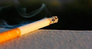 La dieta del fumador