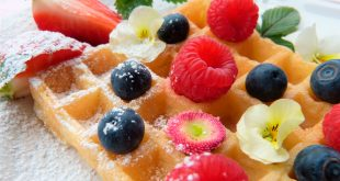 ¿Sufres intolerancia a la fructosa?