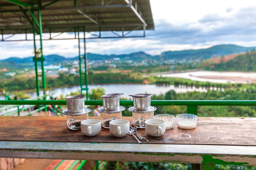 El té verde y Sri Lanka