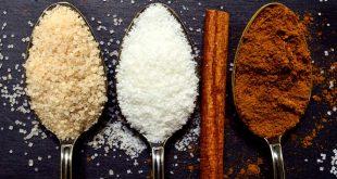 Alimentos azucarados que quizá no sabías