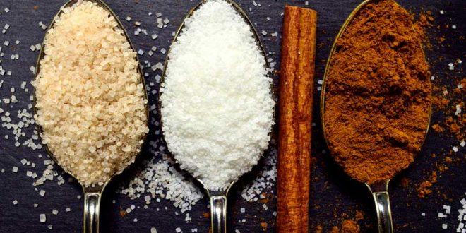 Alimentos azucarados que quizá no lo sabías