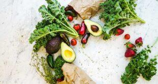 Los vegetales verdes, los alimentos más ausentes en las dietas modernas